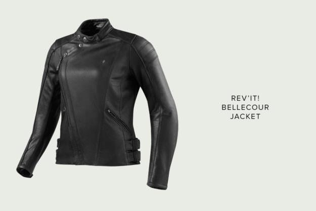 REV'IT! Bellecour women's motorcycle jacket
